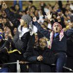מלחמתו של רפעת טורק בגזענות בכדורגל/שלומי אלדר