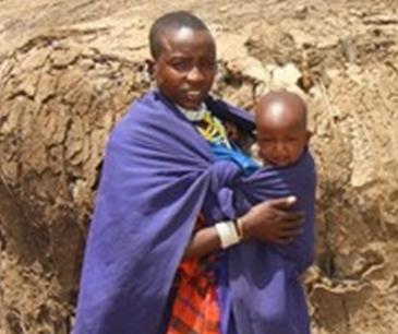 מסאי אחר: יממה עם השבטים של טנזניה/רויטל חורש